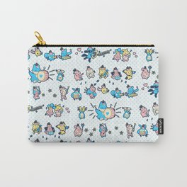 Mitchiri Mon March Carry-All Pouch