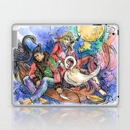 Theatrics Laptop & iPad Skin