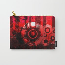 Rubidus Carry-All Pouch