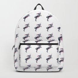 Unicorn Bunny Backpack