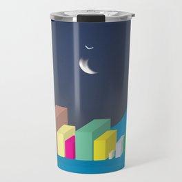 (ISO)TOPIA Travel Mug