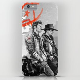 Rebels iPhone Case