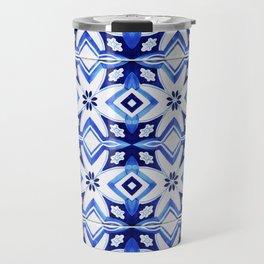 Storytile Porto, Portugal Travel Mug