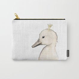 Swan Kid Carry-All Pouch