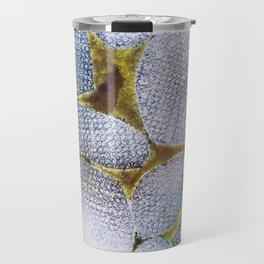 Abstract No. 313 Travel Mug