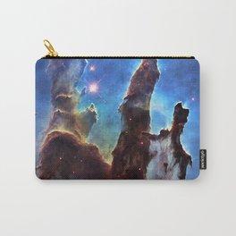 Eagle Nebula Carry-All Pouch
