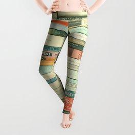 Bookworm Leggings