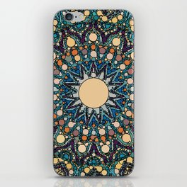 Chartres iPhone Skin