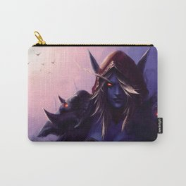 Sylvanas Windrunner Carry-All Pouch