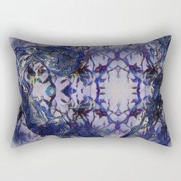 Dark Heart Rectangular Pillow