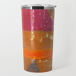 Popocatepetl Travel Mug