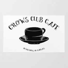 Six of Crows Club Rug