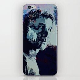 Deckard iPhone Skin