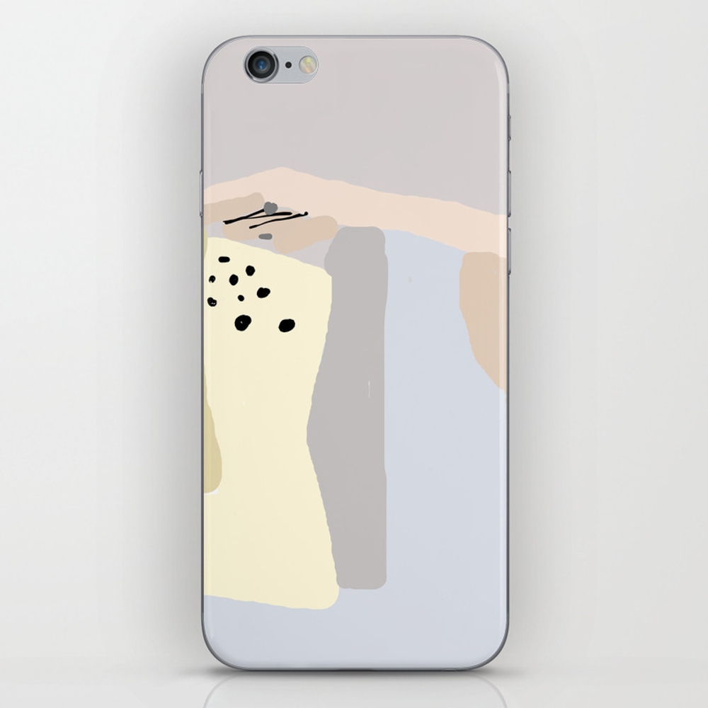 Good Conditions Iphone & Ipod Skin by Borka PSK8760842