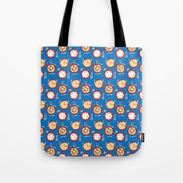 Weekends are for Waffles Tote Bag