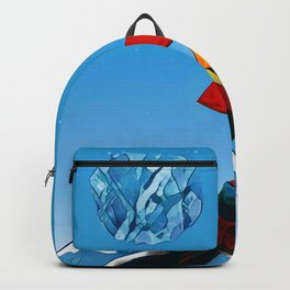 Super doggy Backpack