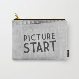 Picture Start Frame Carry-All Pouch