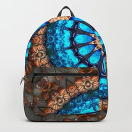 Serenity Nut Backpack