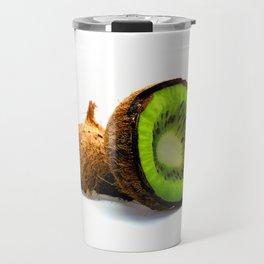 2 in 1 Travel Mug
