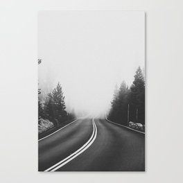 ROAD TRIP V / Colorado Canvas Print