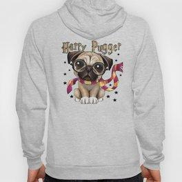 Harry Pugger- The cute Pugg Dogs Hoody