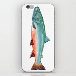 Bob Marshall Bull iPhone Skin