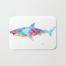 shark bait Bath Mat