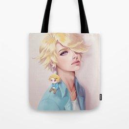 Yoosung Tote Bag
