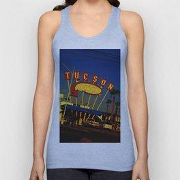 Tucson, AZ Unisex Tank Top