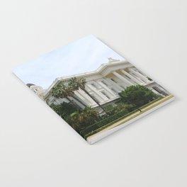 California State Capitol Notebook