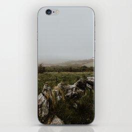 The Burren - County Clare, Ireland iPhone Skin