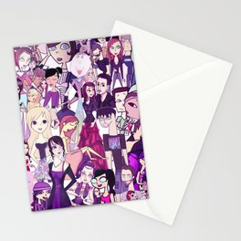Katidoodlesmuch Stationery Cards
