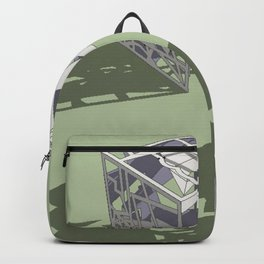 Broken Next 01 Backpack
