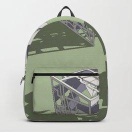 Broken Next 01 Backpack