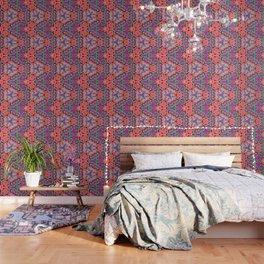 Metatronic Light Design Wallpaper