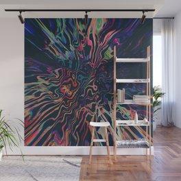 BLŸGHTTI Wall Mural