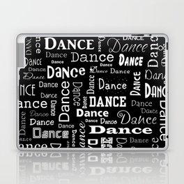 Just Dance! Laptop & iPad Skin