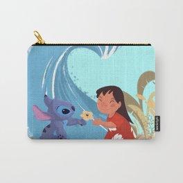 Lilo & Stitch Carry-All Pouch