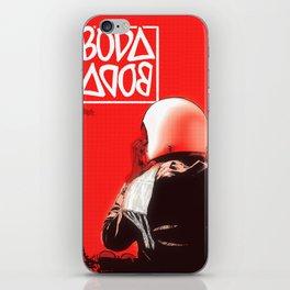 Boda Boda iPhone Skin