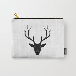 The Black Deer Carry-All Pouch