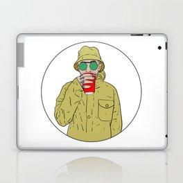 """Mac Miller R.I.P """"Juice"""" Laptop & iPad Skin"""