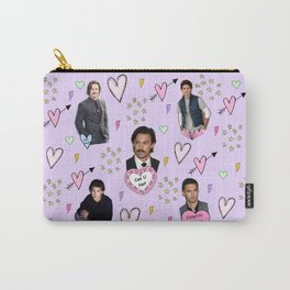 Milo Love Carry-All Pouch