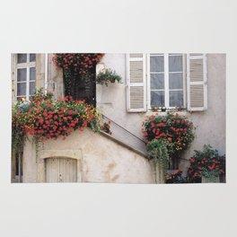 Urban Garden - France Rug