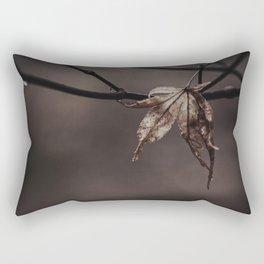 hanging on Rectangular Pillow