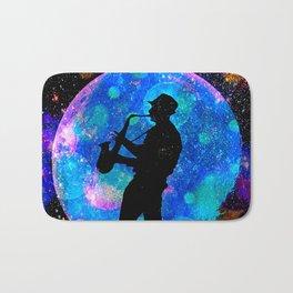 Jazz Bath Mat