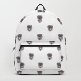 Wise Ostrich Backpack
