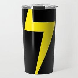 Kamala Khan Symbol Travel Mug