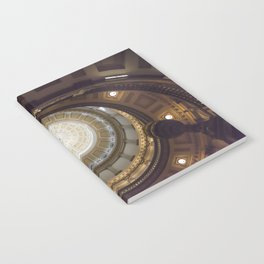 Capitol Dome Notebook