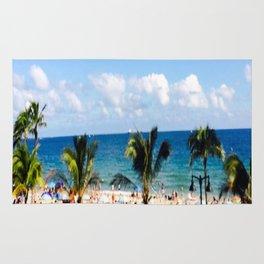 FT, Lauderdale Rug