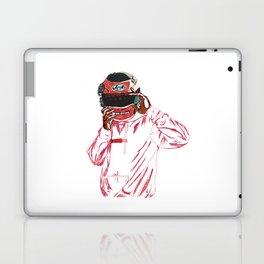 blond Laptop & iPad Skin